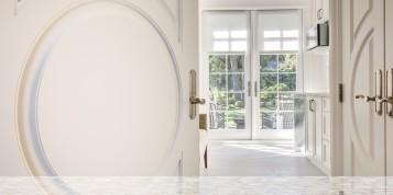 Интериорни врати за вашия апартамент – ТОП Цена и Модели