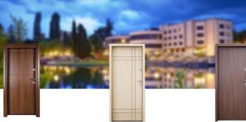 Каква блиндирана врата да изберем?