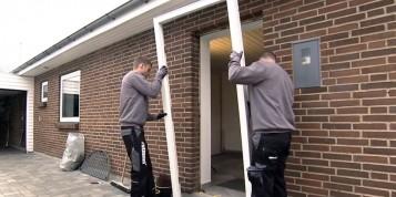 Монтаж на входна врата – Как да Монтирате Правилно Входна Врата – Съвети