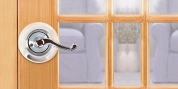Какво покритие да изберем за интериорната врата?