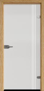 Glass Door GD6