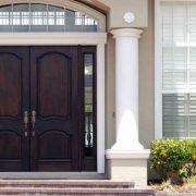 Избор на блиндирана входна врата за апартамент