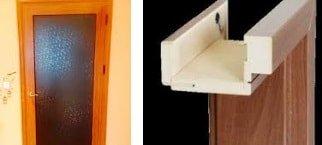 Панелни врати