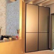 Лесен избор на входна врата за апартамент от Врати ABC