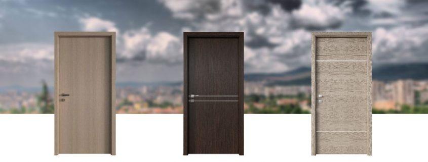 Интериорни Врати Стара Загора
