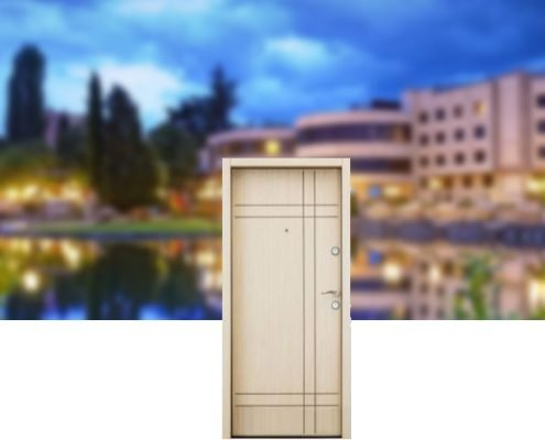 Каква блиндирана врата да изберем