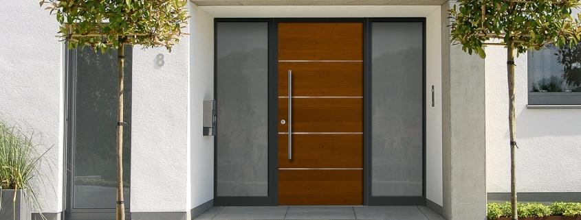 Входни врати Стара Загора - топ модели и цени